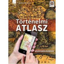 TÖRTÉNELMI ATLASZ KÖZÉPISKOLÁSOKNAK FI-504010903/2