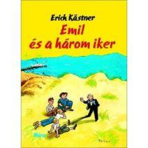 EMIL ÉS A HÁROM IKER