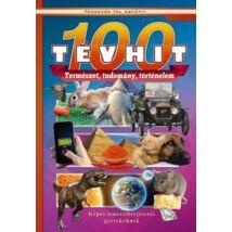 100 TÉVHIT