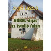 NOBEL-DÍJAS AZ ISTÁLLÓ FALÁN
