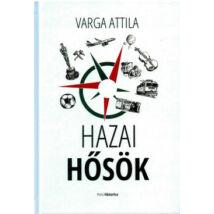 HAZAI HŐSÖK