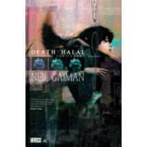 DEATH - HALÁL