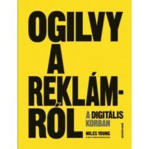 OGILVY A REKLÁMRÓL - A DIGITÁLIS KORBAN