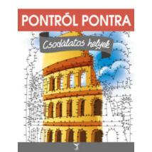 PONTRÓL PONTRA - CSODÁLATOS HELYEK