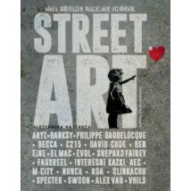 STREET ART - HÍRES MŰVÉSZEK BESZÉLNEK VÍZIÓIKRÓL