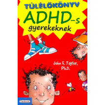 TÚLÉLŐKÖNYV ADHD-S GYEREKEKNEK