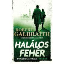 HALÁLOS FEHÉR