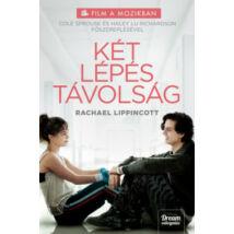 KÉT LÉPÉS TÁVOLSÁG (FILMES KIADÁS)