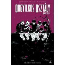 ORGYILKOS OSZTÁLY 2. - KÖLYKÖK A FEKETE LYUKBÓL