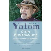 ÚTON ÖNMAGAMHOZ