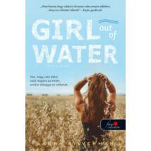 LÁNY A VÍZBŐL - GIRL OUT OF WATER