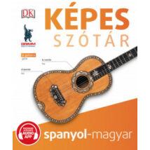KÉPES SZÓTÁR - SPANYOL-MAGYAR