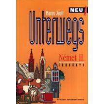 UNTERWEGS NEU A NÉMET II. TK.