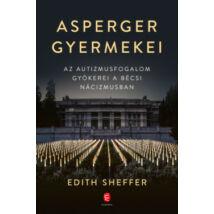 ASPERGER GYERMEKEI