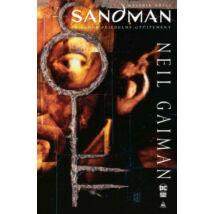SANDMAN 2.