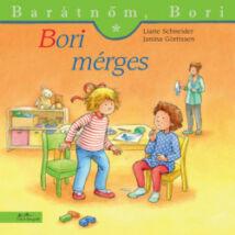 BORI MÉRGES
