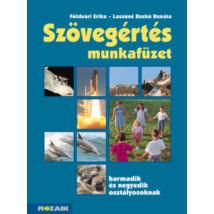 SZÖVEGÉRTÉS FELADATGYŰJTEMÉNY 3-4.