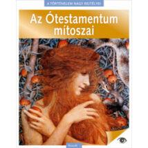 AZ ÓTESTAMENTUM MÍTOSZAI - A TÖRTÉNELEM NAGY REJTÉLYEI 2.