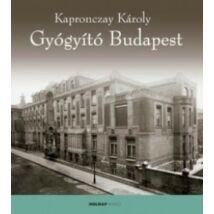 GYÓGYÍTÓ BUDAPEST