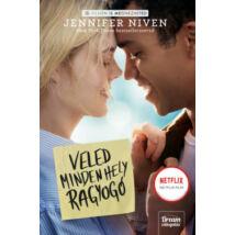 VELED MINDEN HELY RAGYOGÓ - FILMES BORÍTÓVAL
