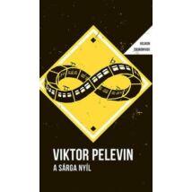 A SÁRGA NYÍL - HELIKON ZSEBKÖNYV 83.