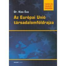 AZ EURÓPAI UNIÓ TÁRSADALOMFÖLDRAJZA