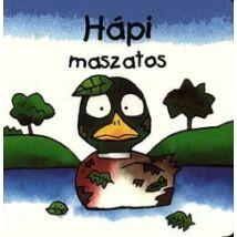 HÁPI MASZATOS