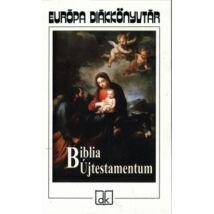 BIBLIA - ÚJTESTAMENTUM (EU. DIÁK)