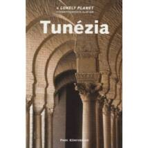 TUNÉZIA (LONELY PLANET,PARK)