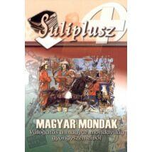 SULIPLUSZ - MAGYAR MONDÁK