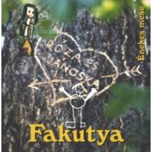 FAKUTYA - CD