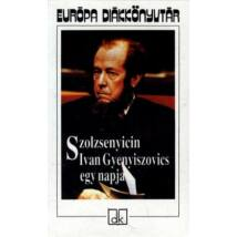 IVAN GYENYISZOVICS EGY NAPJA (EU. DIÁK)