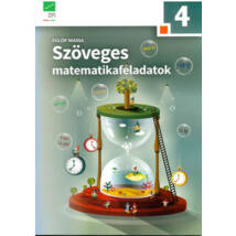 SZÖVEGES MATEMATIKAFELADATOK 4. OSZTÁLY