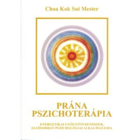 PRÁNA-PSZICHOTERÁPIA