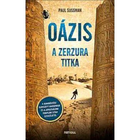 OÁZIS - A ZERZURA TITKA