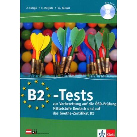 TESTS B2