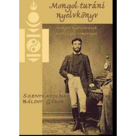 MONGOL-TURÁNI NYELVKÖNYV