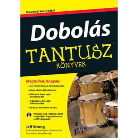 TANTUSZ KÖNYVEK - DOBOLÁS