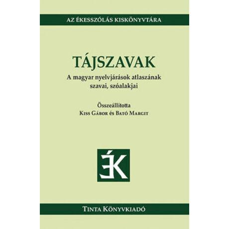 TÁJSZAVAK