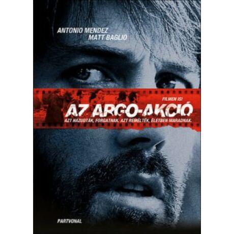 AZ ARGO-AKCIÓ