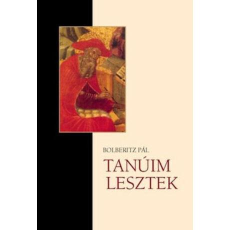 TANÚIM LESZTEK