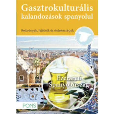 PONS - GASZTROKULTURÁLIS KALANDOZÁSOK SPANYOLUL