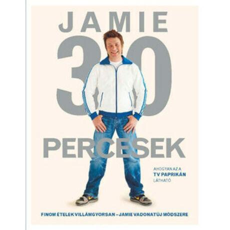 JAMIE - 30 PERCESEK