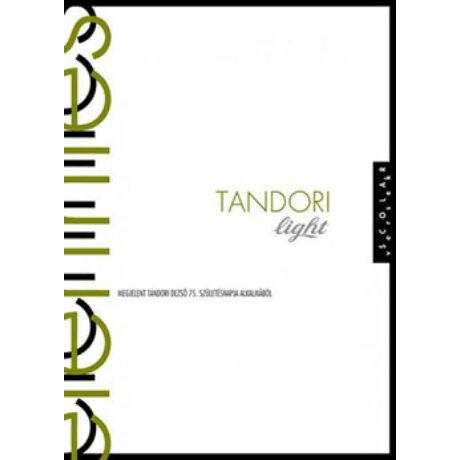 TANDORI LIGHT