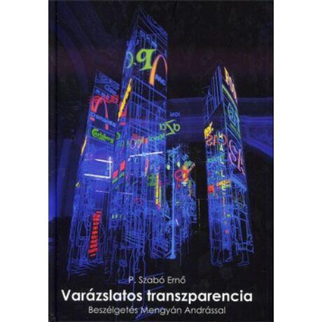 VARÁZSLATOS TRANSZPARENCIA