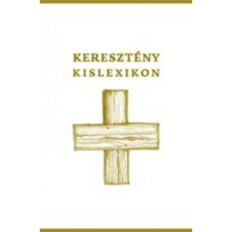 KERESZTÉNY KISLEXIKON