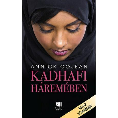 KADHAFI HÁREMÉBEN