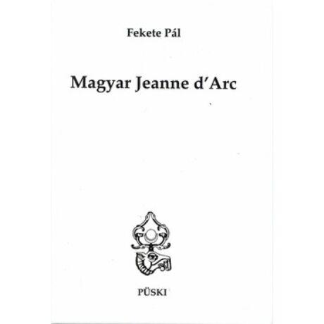 MAGYAR JEANNE D'ARC