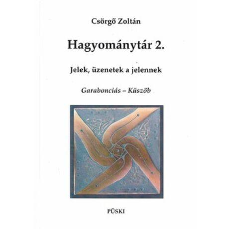 HAGYOMÁNYTÁR 2.