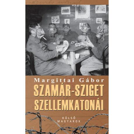 SZAMÁR-SZIGET SZELLEMKATONÁI